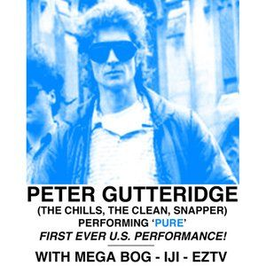 Christchurch indie radio station RDU89.9FM dedicates their Monday September 15 Sheep Technique show to Peter Gutteridge