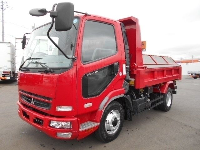 2006 Mitsubishi Fuso Fighter 4 Ton Base Tipper Truck Pa Fk71d In 2020 Dump Trucks For Sale Used Trucks Used Trucks For Sale