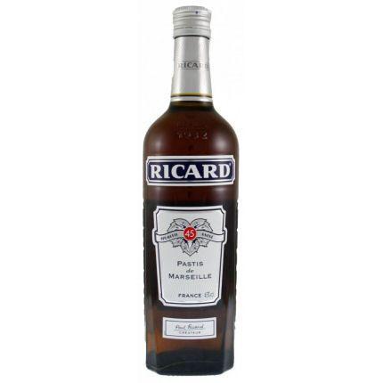 Liquorama - Ricard Pastis Liqueur 750ml, $29.99 (http://www.liquorama.net/ricard-pastis-liqueur-750ml.html)