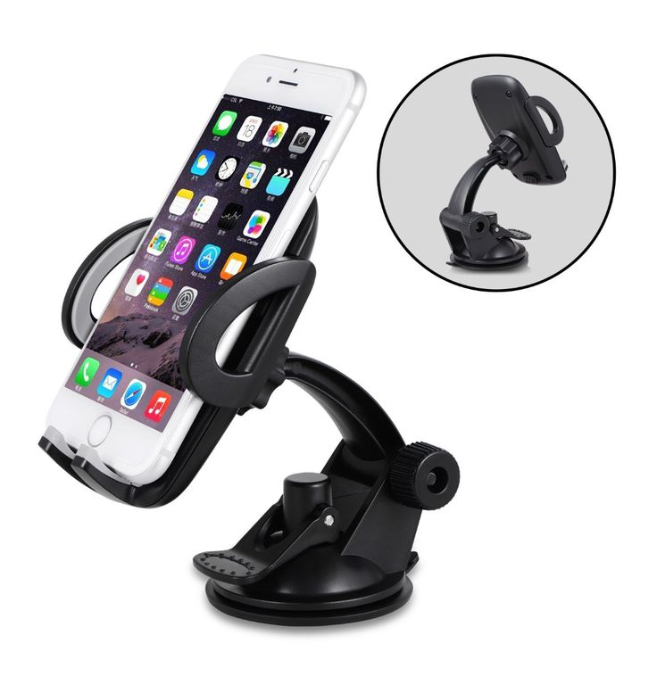 Phone Mount Holder