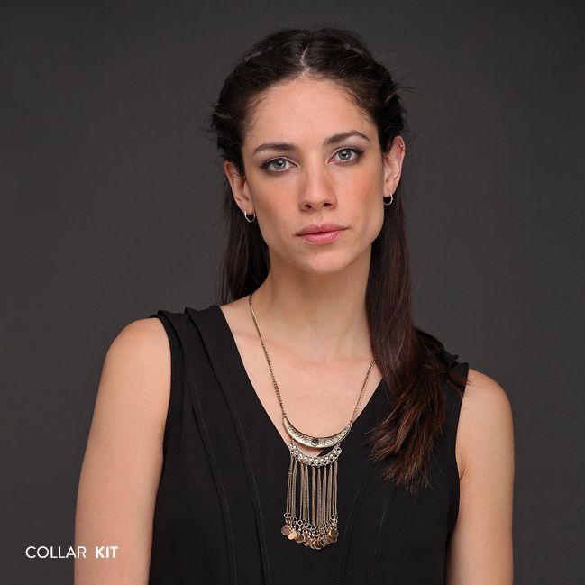 #CollarKit #Accesorios #Tendencias #Chic