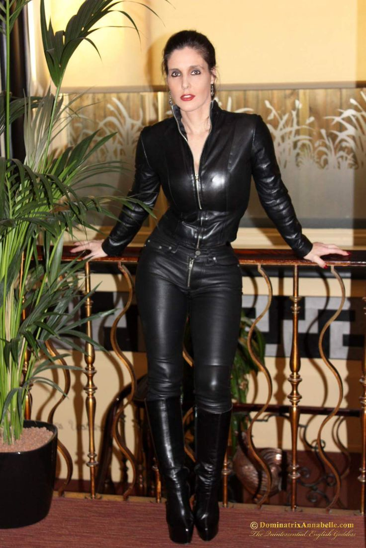 mightybadger2   Latex & Leather   Leather catsuit, Leather ...