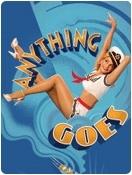 Anything Goes - a production by Savoyards at Wynnum in Brisbane.