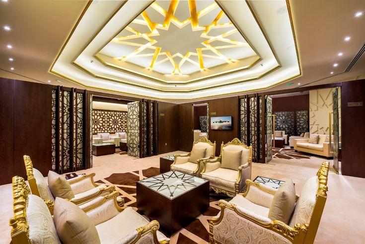 VIP Lounge Dubai Airport