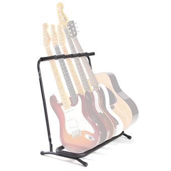 Fender Multi Stand 5 multi-gitaarstandaard