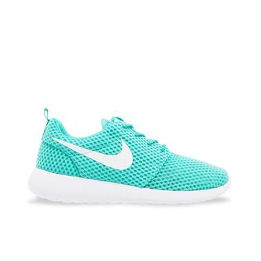 Nike Men's Roshe One Breeze - Calypso / White | Platypus Shoes