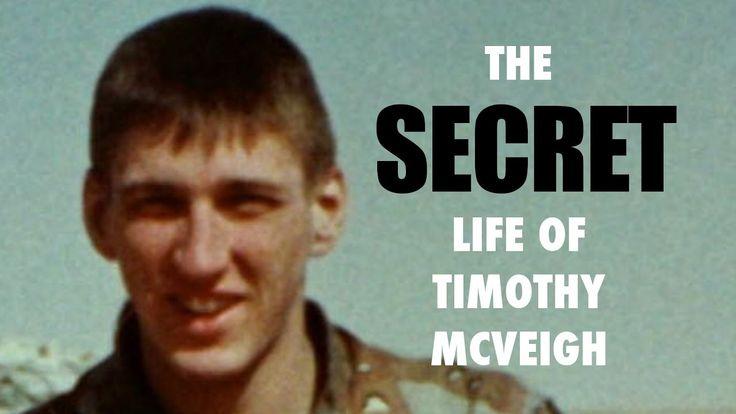 Full Documentary Films - Secret Life of Timothy McVeigh - History Channe...
