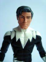 Northstar classic (Marvel Legends) Custom Action Figure