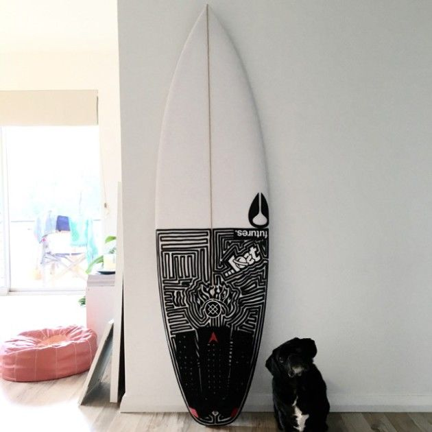 Lost Surfboards Baby Buggy Surfboard Review - FEATURE | Compare Surfboards - 1