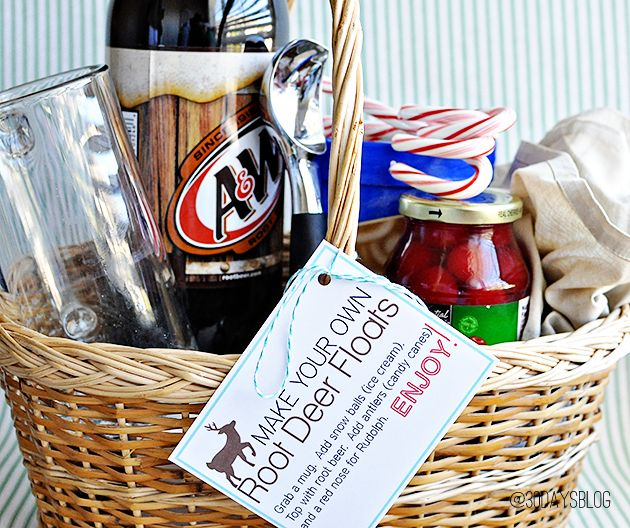15 Gift Basket Ideas That Make The Perfect Presents