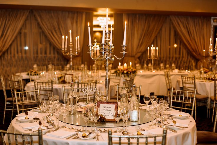 The Sherrard Ballroom. Maryborough Hotel Cork