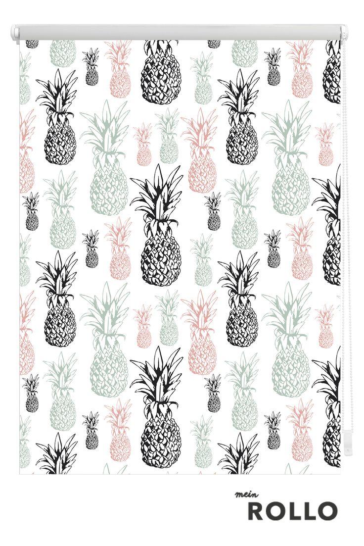 die besten 17 ideen zu ananas kunst auf pinterest, Wohnzimmer dekoo