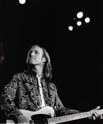 Tom Petty |