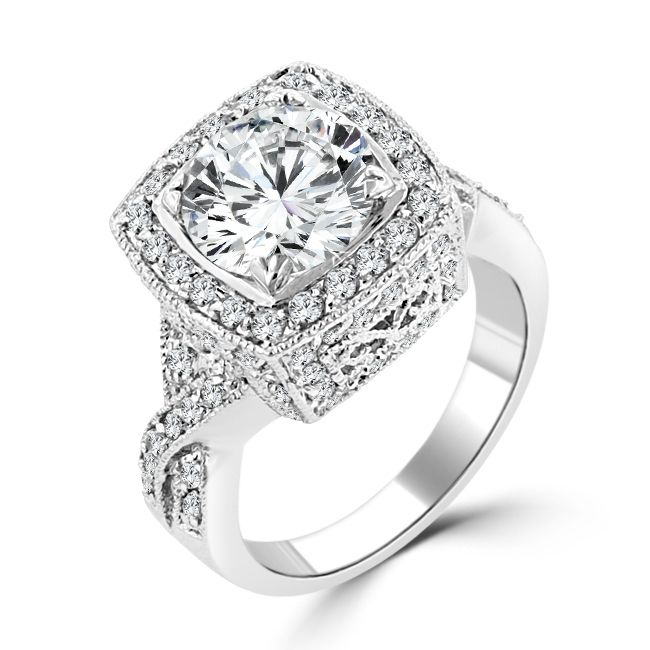 The 25 best Engagement rings under 100 ideas on Pinterest