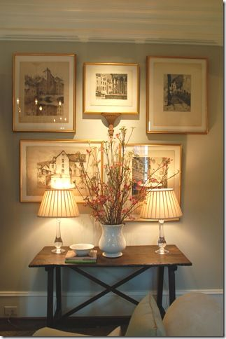 207 best Paint Colors images on Pinterest | For the home, Colors and ...