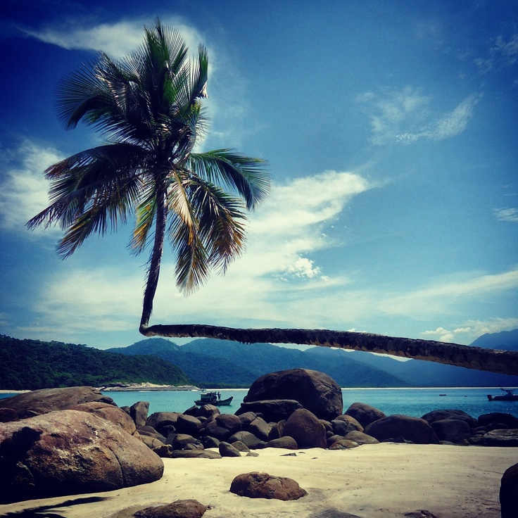 Ilha Grande - Aventureiro