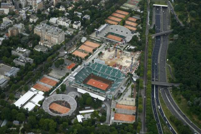 Roland Garros Site extension scores legal victory   A Paris court ruled in favour of the French Tennis Federation (FFT) over a planned redevelopment of the site.  The expansion of Roland Garros the historic home of the French Open was on Thursday given the green light by a Paris court after winning a long-running legal battle. The Paris High Court found in favour of the French Tennis Federation (FFT) over a planned 400-million-euro ($448 million) redevelopment of the site in the plush…