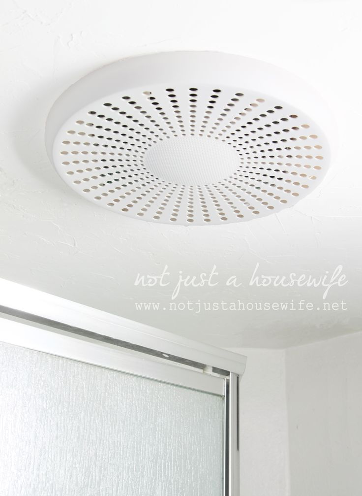 Best Exhaust Fan For Small Bathroom: Best 10 Downstairs Bath Images On Pinterest