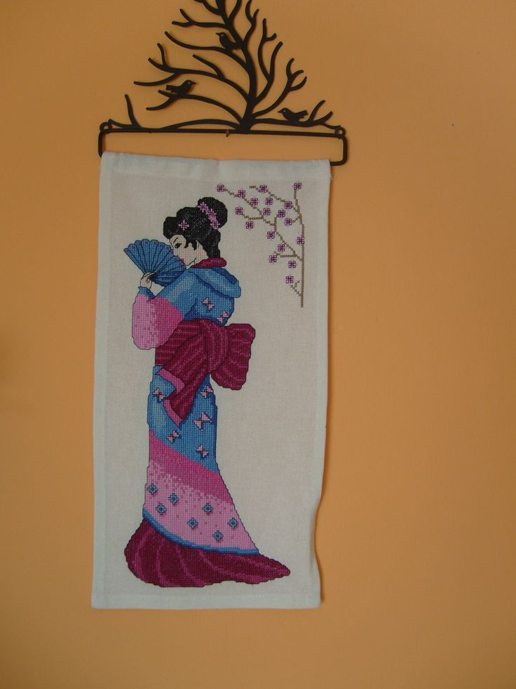 Gift for my best cousin who loves the japanese culture :)