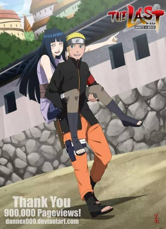 naruhina the last naruto the movie