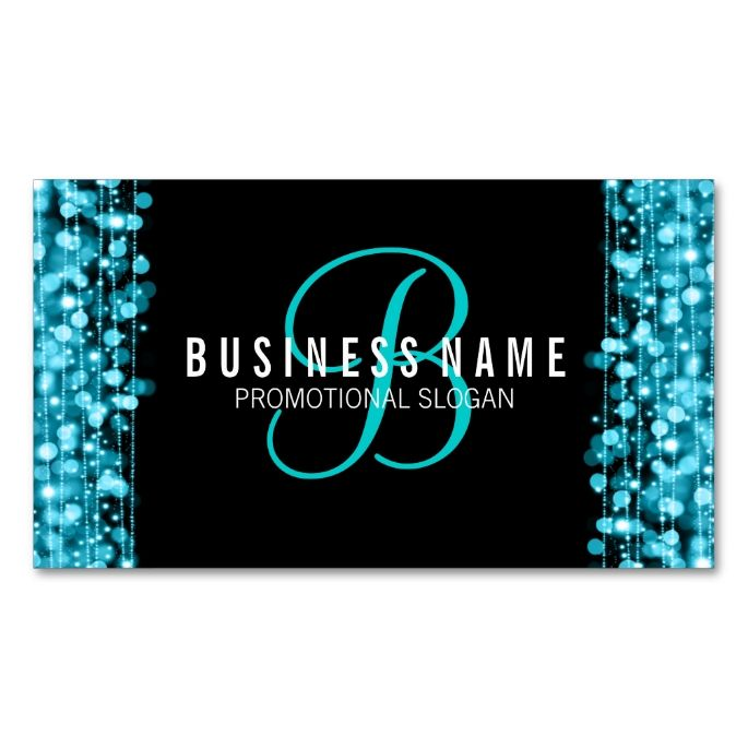 2291 best Monogram Business Card Templates images on Pinterest ...