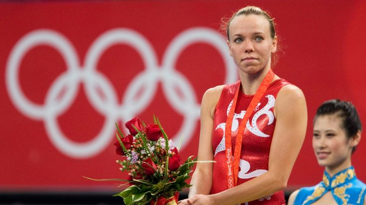 Myles Dichter   Karen Cockburn leapt to some of Canada's greatest heights. Now, the trampolinist is sticking her landing. On Sunday, the three-time Olympic medallist announced her retirement from the sport at the 2017 Canadian Championships in Trampoline Gymnastics in Oshawa,... - #Canadian, #CB, #Cockburn, #Karen, #News, #Pioneer, #Retires, #Trampoline