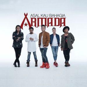 Download lagu Armada Asal Kau Bahagia Single Mp3
