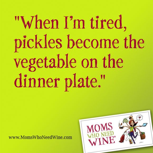 Real Mom Confessions from www.momswhoneedwine.comWisdom Parents
