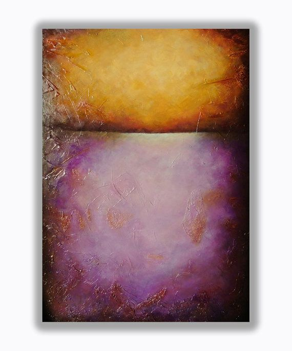 Abstract Painting  Large Painting  Original by RomanArtStudio, $379.00