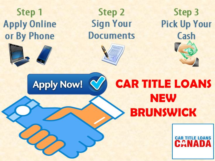 Car Title loans in New Brunswick is providing loans using your car as a collateral. Apply for a loan and get approved within an hour. Call us for more: Toll Free: 1-855-653-5451 or Visit: www.cartitleloanscanada.com/new-brunswick/moncton-car-title-loans