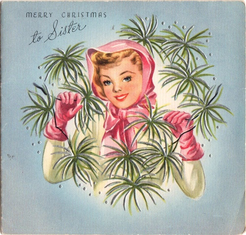 290 best Christmas Vintage-Weird, Funny, and/or Creepy images on ...