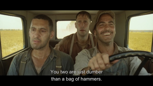 oh brother where art thou quotes
