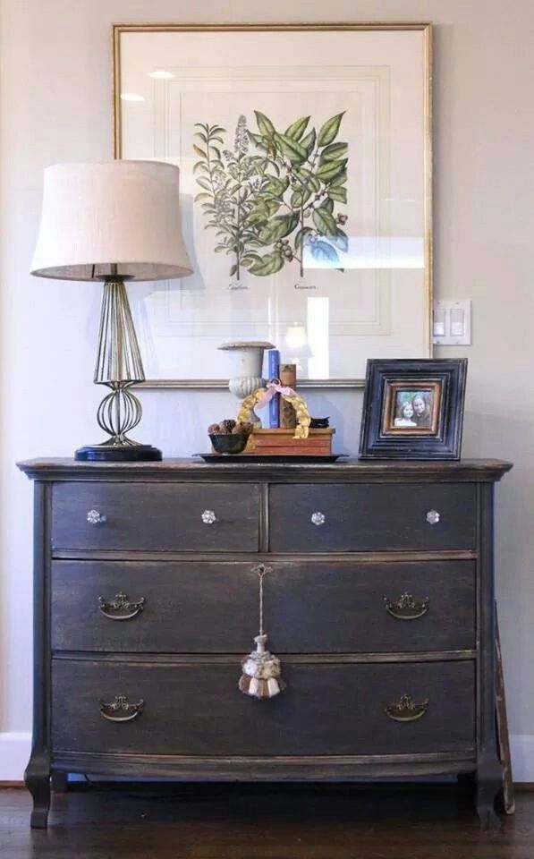 Love this for an entryway!
