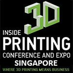 Review: Inside 3D Printing, Singapore