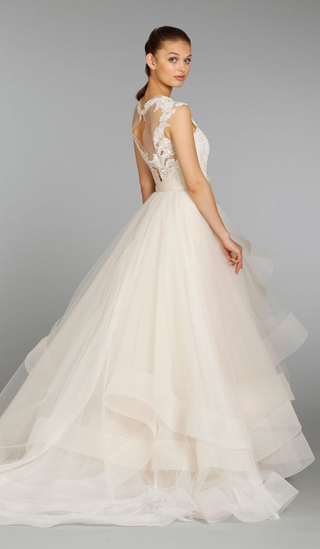 17 best images about lazaro wedding gowns on pinterest for Where to buy lazaro wedding dresses