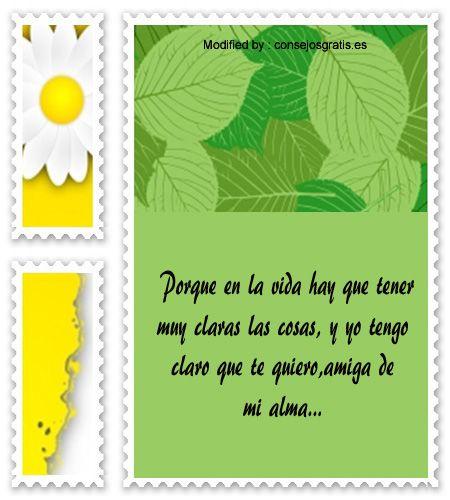 descargar mensajes bonitos de amistad,mensajes de texto de amistad: http://www.consejosgratis.es/frases-cortas-para-amigas/
