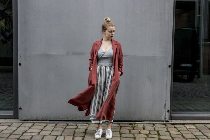 Outfit: Die Samurai Hose – Aller Anfang ist schwer – The Pink Flamingo Diaries