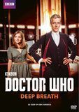Doctor Who: Deep Breath [DVD]