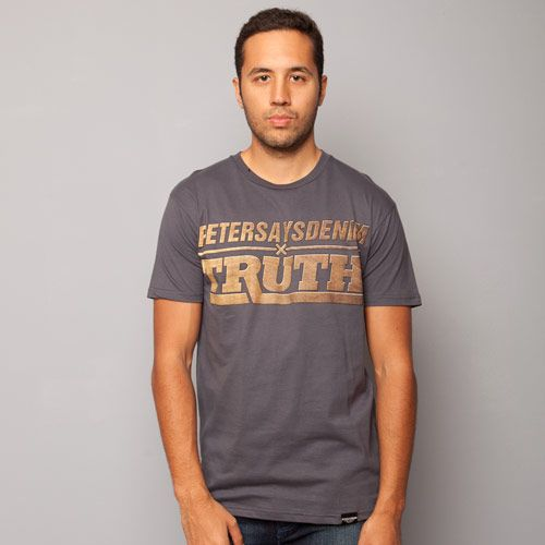 Eagle Of Truth T Shirt