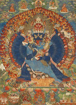 Portal:Vajrayana Buddhism - Wikipedia, the free encyclopedia