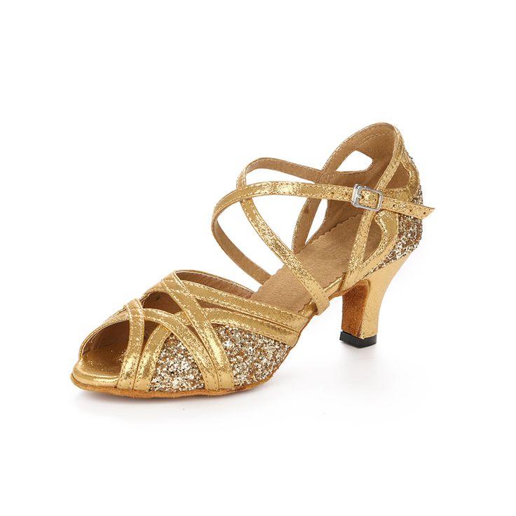 Ballroom Salsa Tango Latin Dance Shoes Women Brands Women Dance Shoes Leather Women Tango Dance Shoes Zapatos De Baile Mujer