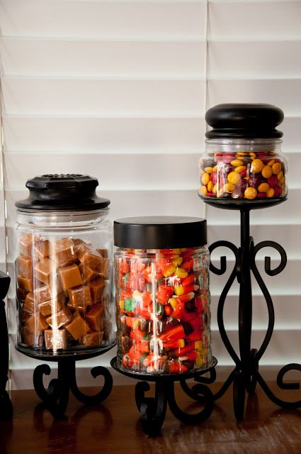How to make Apothocary Jars                                                                                                                                                                                 More