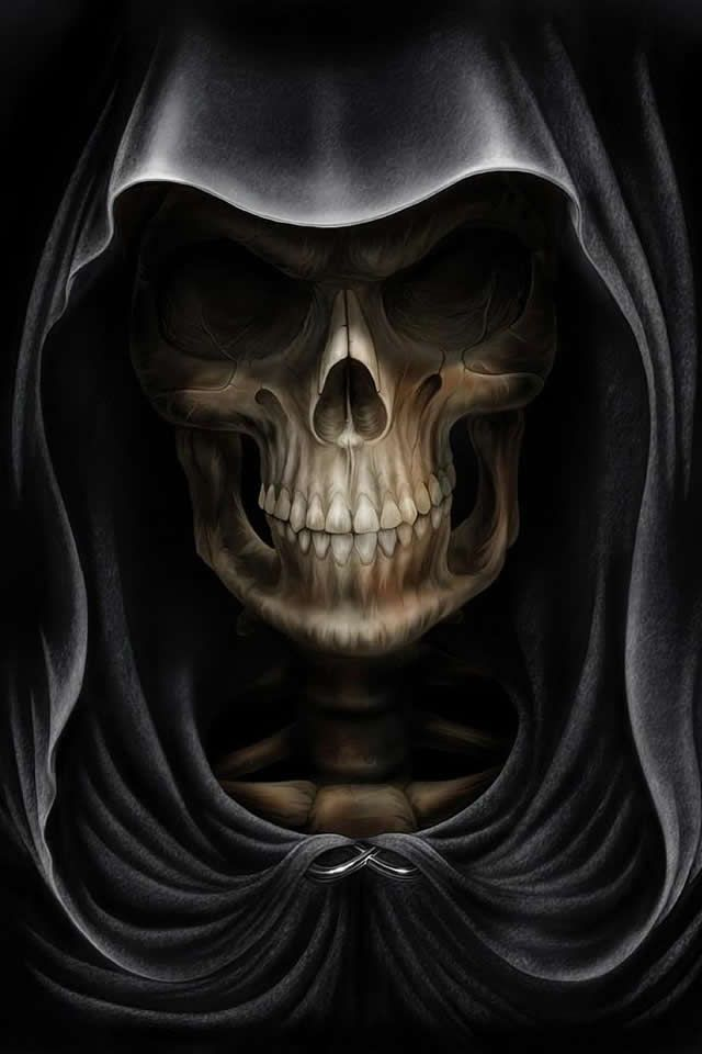 Grim Reaper Live Wallpaper Android Apps on Google Play ...