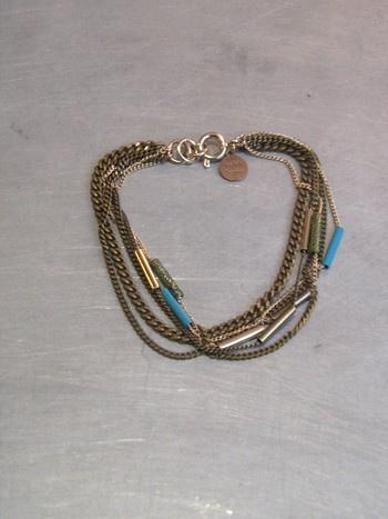 Bracelet Stone  par Judith Benita