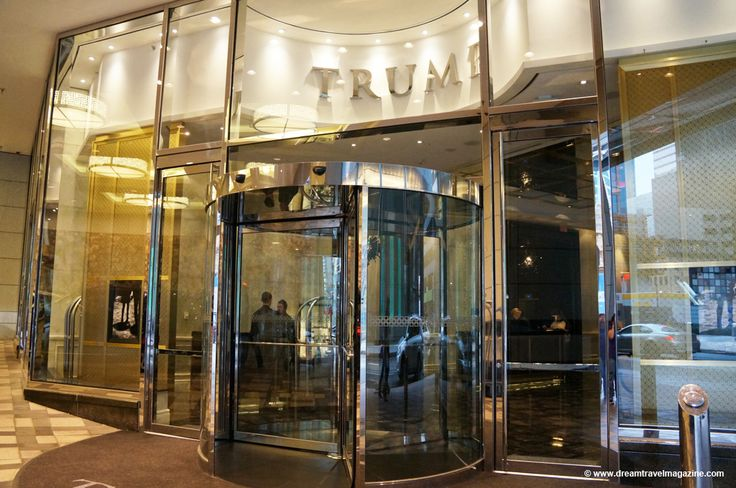 Live The Trump Life at Trump International Hotel and Tower Toronto