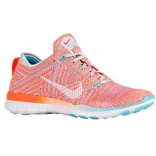 info for ff31c 12722 ... hypervenom 2 orange Nike Free TR 5 Flyknit - Womens at Lady Foot ...