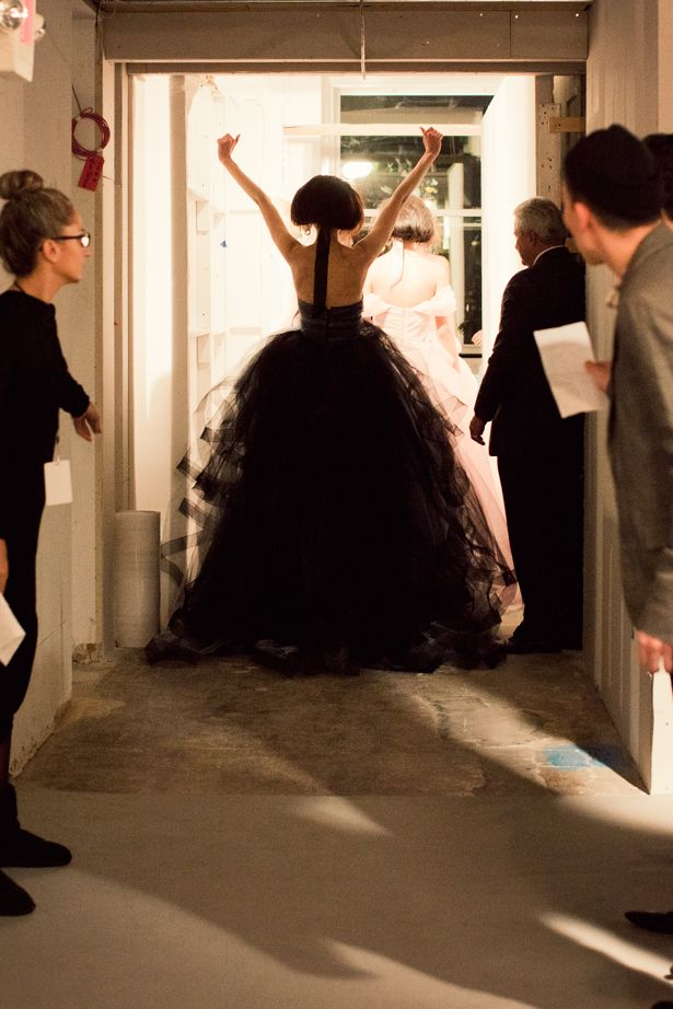Oscar de la Renta Fall 2012Fashion Weeks, Style, Income, Beautiful, Of The, New York Fashion, Black Wedding Dresses, Oscars, Weekend Fashion