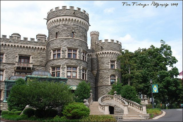 10 Fascinating Spots In Pennsylvania That Are Straight Out Of A Fairy Tale [4. Arcadia University]