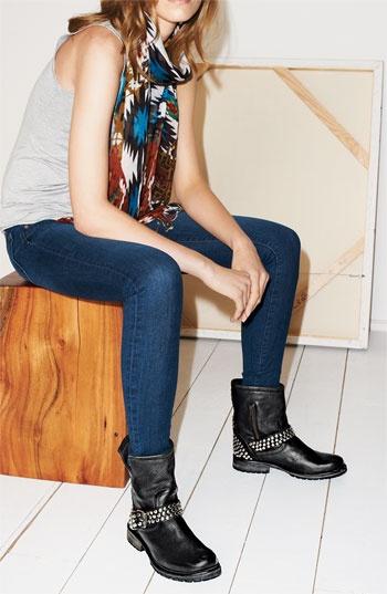 Steve Madden 'Fraankie' Boot | Nordstrom: I D Wear Mystyl, Gypsy Style, Gypsy Child, Fashion Clothing, Fall Style, Madden, Child Gypsy, Fashion Boots, Christmas Lists