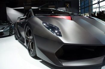 The incredible Lamborghini Aventador was unveiled in 2010 in Santgata Bolognese and launched in February 2011 at Geneva Motor Show. This carbon fibre supercar will have a production run of 4000 uni…